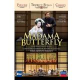 Maria Jose Siri Carlos Alvarez Puccini Madam Butterfly BLU-RAY