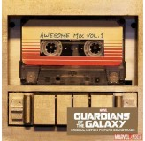 Soundtrack Guardians Of The Galaxy Awesome Mix Vol.1 CD