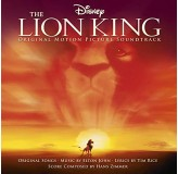 Soundtrack Lion King LP