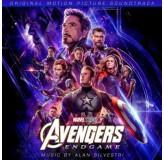 Soundtrack Avengers Endgame Picture Vinyl LP