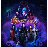Soundtrack Descendats 3 CD
