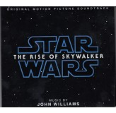 Soundtrack S Star Wars Rise Of Skywalker Music By John Williams LP2