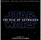 Soundtrack Star Wars Rise Of Skywalker Music By John Williams CD
