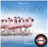 Cinematic Orchestra Crimson Wing Rsd 2020, Soundtrack LP2