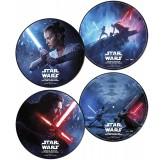 Soundtrack Star Wars Rise Of Skywalker Picture Vinyl LP2