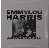 Emmylou Harris Wrecking Ball Deluxe Edition CD2