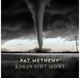 Pat Metheny From This Place LP2