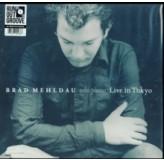 Brad Mehldau Live In Tokyo Solo Piano LP3