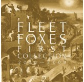 Fleet Foxes First Collection 2006-2009 LP4