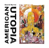 David Byrne American Utopia CD