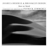 Joshua Redman Brooklyn Rider Sun On Sand Cd CD