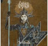 Gojira Fortitude CD