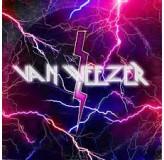 Weezer Van Weezer Pink Vinyl LP
