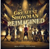 Soundtrack Greatest Showman Reimagined CD