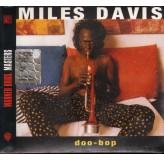 Miles Davis Doo-Bop CD