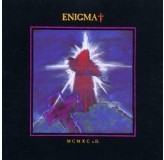 Enigma Mcmxc A.d. CD