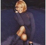 Houston Whitney My Love Is Your Love CD