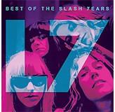 L7 Best Of Slash Years LP