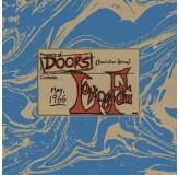 Doors Live At London Fog 1966 CD