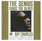 Ray Charles Genius Sings The Blues Mono LP