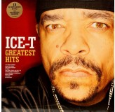 Ice-T Greatest Hits LP