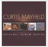 Curtis Mayfield Original Album Series CD5