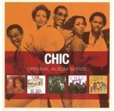 Chic Original Album Series CD5