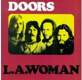 Doors L.a. Woman CD