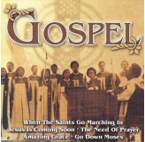 Various Artists Gospel CD