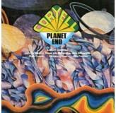 Larry Coryell Coryell-Planet End CD