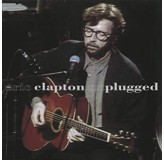 Eric Clapton Unplugged LP