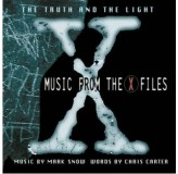 Soundtrack Truth And The Light Music From The X Files LP