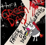 Green Day Father Of All Motherfuckers CD