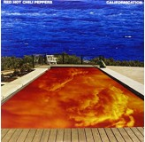 Red Hot Chili Peppers Californication 20Th Anniversary Picture Disc LP2