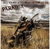 Neil Young & Promise Of The Real Paradox LP2