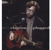 Eric Clapton Unplugged LP2