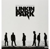Linkin Park Minutes To Midnight LP
