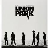 Linkin Park Minutes To Midnight LP