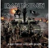 Iron Maiden A Matter Of Life & Death CD