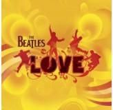 Beatles Love CD