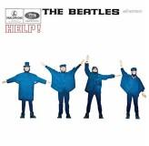 Beatles Help Remasters CD