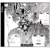 Beatles Revolver Limited Remasters CD
