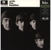 Beatles With The Beatles Remastered LP