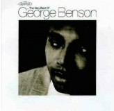 George Benson Essentials...the Very Best Of CD
