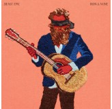 Iron & Wine Beast Epic CD