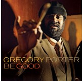 Gregory Porter Be Good CD