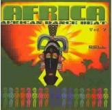 Various Artists Africa African Dance Beat Vol.2 CD