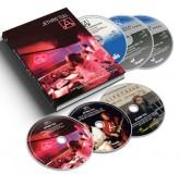 Jethro Tull A La Mode 40Th Anniversary Edition CD3+DVD3