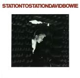 David Bowie Station To Station Coloured Vinyl LP