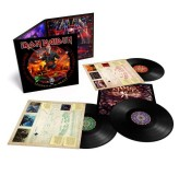 Iron Maiden Nights Of The Dead Legacy Of The Beast Live In Mexico City LP3